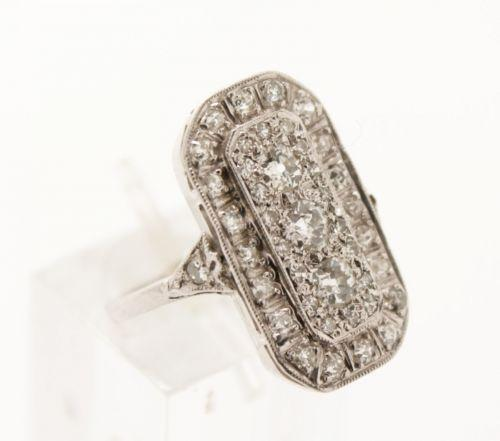 jewellery rings from engagement gold diamonds nyc ring floral edwardian diamond mdc cfm in white halo engagementringsre