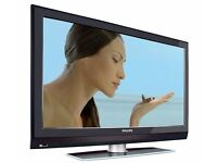 """Perfect working - Philips 42PFL5522D 42"""" 1080p HD LCD Television"""