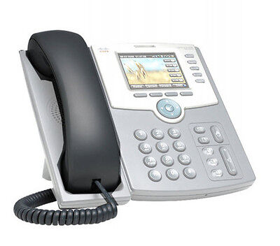 GENUINE Cisco SPA500-Handset= Replacement Handset with Coil for SPA504 SPA502