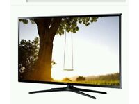 Samsung 3D Full HD 1080p LED TV With Freeview HD