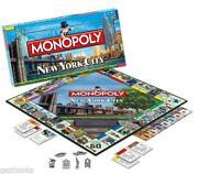 Monopoly New York