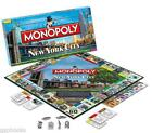 Monopoly New York