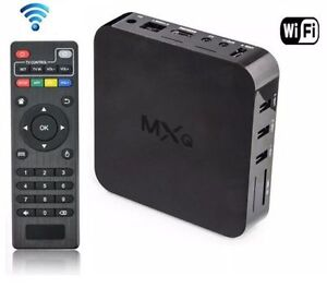 NEW fully loaded android box IPTV unlimited tv shows & movies Stratford Kitchener Area image 3