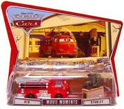 Cars Red Stanley