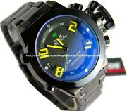 WEIDE Analog Digital Watch