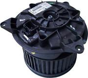 Ford Focus Heater Motor