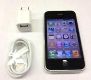 iPhone 3GS 16GB White Unlocked