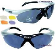 Sportbrille Wechselgläser