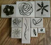 Stampin Up Mixed Bouquet