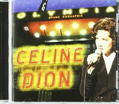 Celine Dion  Anne Geddes   A Lolympia  New Cd
