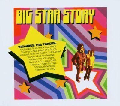 Big Star   Story   Big Star Cd 4Avg The Fast Free Shipping