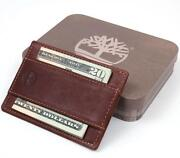 Mens Real Leather Wallet