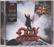 Ozzy Osbourne Box Set