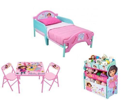 sesame street toddler bed dora toddler bedding set ebay