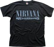 Nirvana Nevermind T Shirt