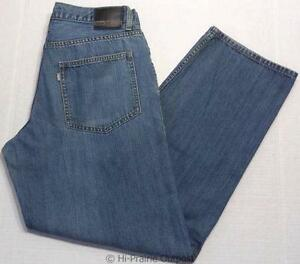 Mens Baggy Jeans Ebay