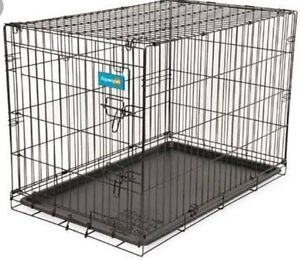 Small petmate crate Cambridge Kitchener Area image 1
