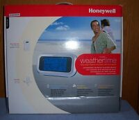 HONEYWELL WEATHERTIME