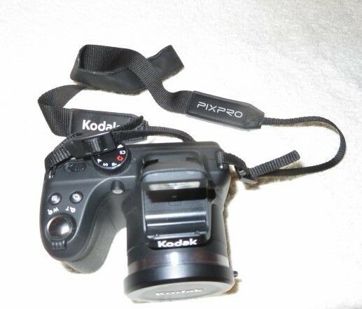 KODAK PIXPRO AZ401 DIGITAL BRIDGE CAMERA | in Dunfermline, Fife | Gumtree