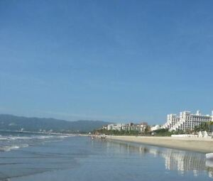 MEXICO, beautiful beach front condo, Nuevo Vallarta