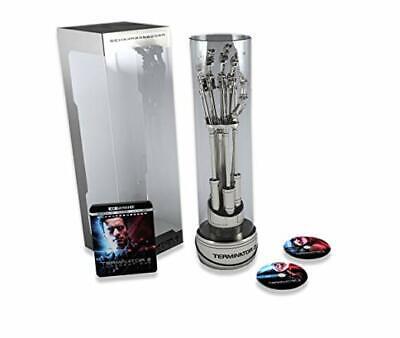 Terminator 2: Judgment Day Endoarm 4K Collector's Edition NEW - Factory (Terminator 2 Judgment Day Endoarm Collectors Edition)