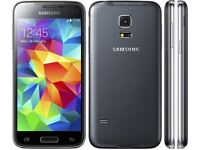 SAMSUNG GALAXY S5 MINI UNLOCKED MINT CONDITION COMES WITH WARRANTY & RECEIPT