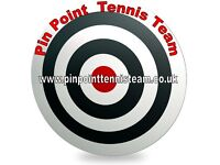 Tennis Coach Position