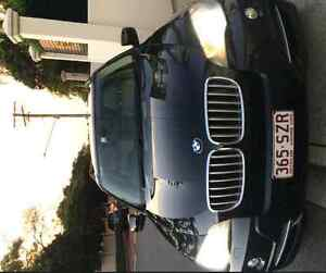 2008 BMW X5 Wagon **12 MONTH WARRANTY** Coopers Plains Brisbane South West Preview