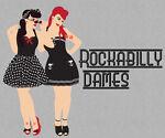 rockabillydames