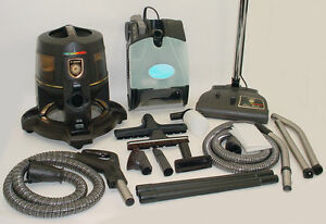 E SERIES E2 2 SPEED RAINBOW VACUUM LOADED with WARRANTY and Shampooer