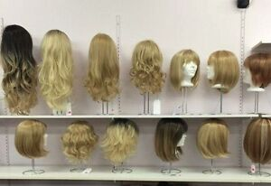 WIGS STORE - NOW IN ST JOHNS - HUGE SELECTION OVER 100 WIGS IN St. John's Newfoundland image 11