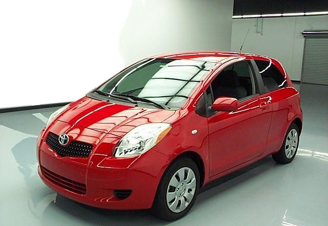 Your Guide To Toyota Yaris Exterior Parts Ebay