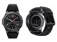 Samsung Gear S3 Watch Brand New With Box *Cheap*