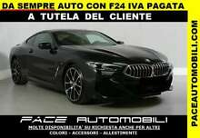 Bmw 840 xdrive m sport m-sport msport head up kamera acc
