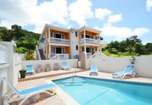 Your home away from home 1 bedroom villa on the south coast