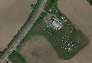 ATTENTION INVESTORS! Rare Opportunity - 10 Acres land in Caledon