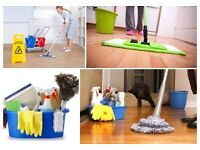 DOMESTIC CLEANING OFFICE CLEANER AVAILABLE NOW!!!
