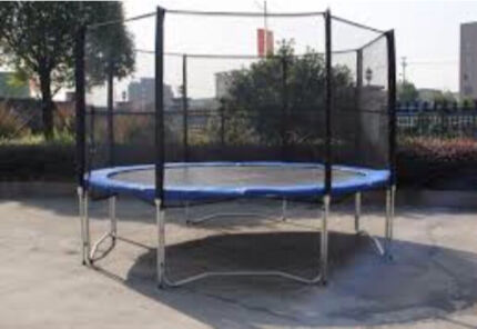 12ft trampoline  Southern River Gosnells Area Preview
