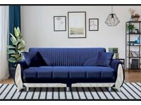 BRAND NEW ~ SULTAN SOFA BED ~ CASH ON DELIVERY