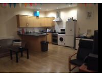 Small double room in 4 bedroom flat - Gloucester Rd