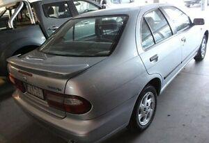 1999 Nissan Pulsar N15 S2 Plus LX Silver 4 Speed Automatic Sedan Berwick Casey Area Preview