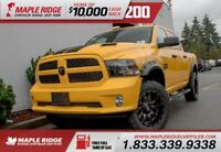 2019 Ram 1500 Classic Express Vancouver Greater Vancouver Area Preview