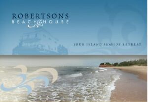 Robertson's Beach House Rental - Special Rate