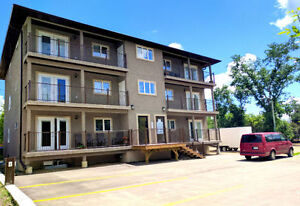 New 2 Bedroom plus Den  Adults Only building Moose Jaw Regina Area image 6