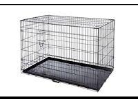 Dog big cage