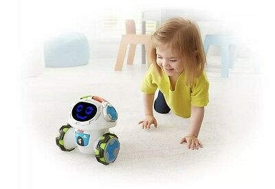 Fisher Price Think   Learn Teach N Tag Movi