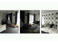 2 bed room flat