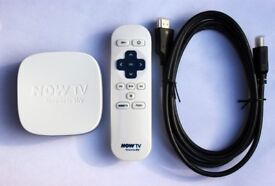 NOW TV box 2400SK