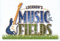 Music in the fields tickets WANTED!