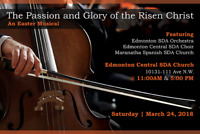 Church Musical - Passion and Glory of the Risen Christ